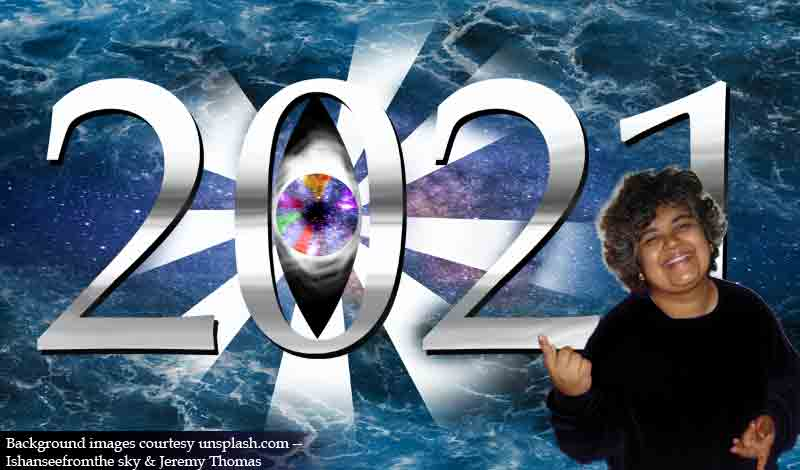 2021 Predctions by Creator's Child